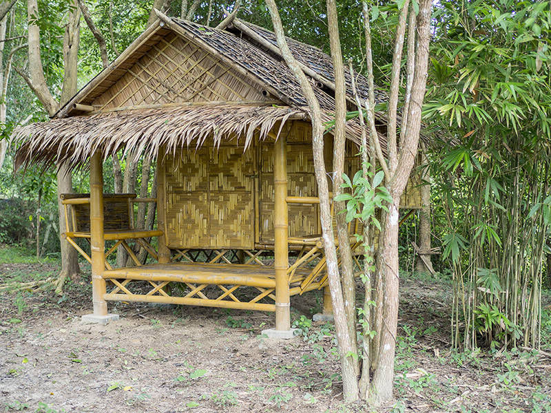 Homestay south of Thailand